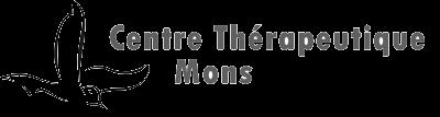 logo centre therapeutique mons